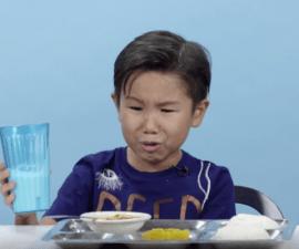 food kids