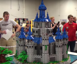 hyrule castle leo