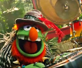 jungle boogie muppets
