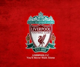 Liverpool FC HD Wallpaper 3