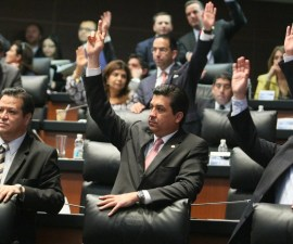 Pri-Prd-PAN-Senado-Mexico