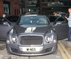 Van Gaal_Bentley2