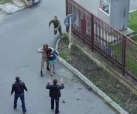 epicfail policia ruso