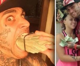 ladron dinero fb1