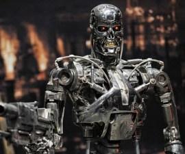 robot rebelion