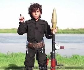 niño yihadizta
