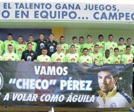 America-ChecoPerez-GPMexico