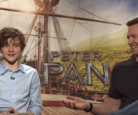 hugh jackman levi miller interview