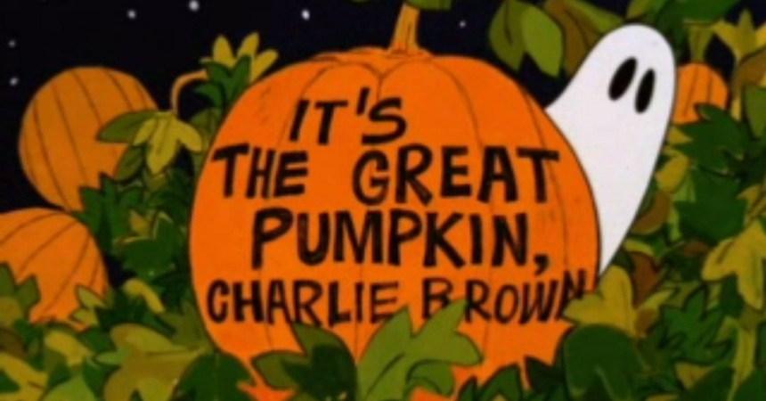La Gran Calabaza de Charlie Brown