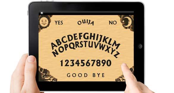 Resultado de imagen para app ouija