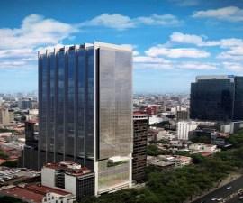 torre latino reforma