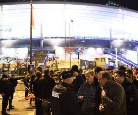 estadio saint-denis ataque terrorista