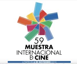 59 Muestra internacional de cine