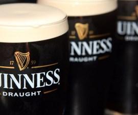 Cerveza-Guinness