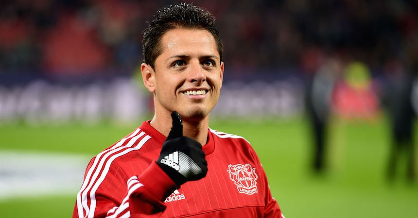 chicharito chelsea
