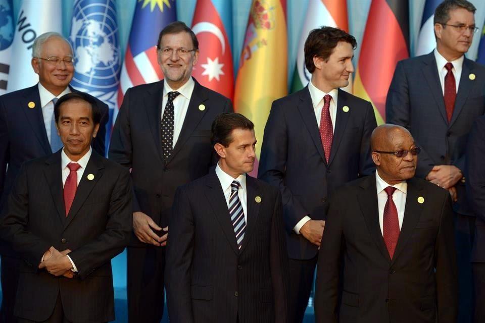 Gabriela Ramos será directora general de la OCDE