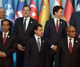 grupo g20