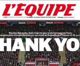 lequipe thank you wembley copia