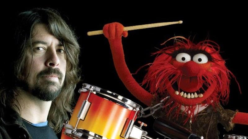 Dave-Grohl-Animal