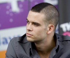 The cast of GLEE meet fans and sign autographs at Westpoint Blacktown, Sydney Australia. 20th September 2009.  Pictured: Mark Salling Ref: SPL126570  200909   Picture by: Snapper Media / Splash News  Splash News and Pictures Los Angeles:	310-821-2666 New York:	212-619-2666 London:	870-934-2666 photodesk@splashnews.com