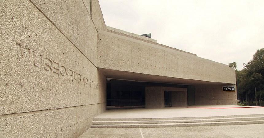Museo-Tamayo