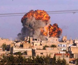 bombardeosrusos