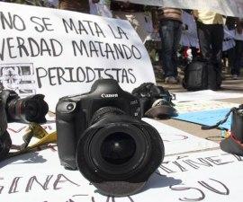 Protesta Violencia.