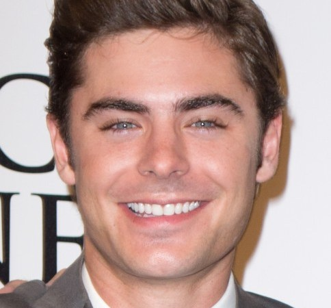 The Lucky One World Premiere featuring Zac Efron at Bondi Junction Westfield.