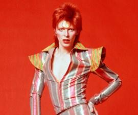 David Bowie Futbol
