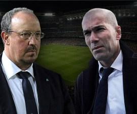 Rafa-Benitez-Zinedine-Zidane