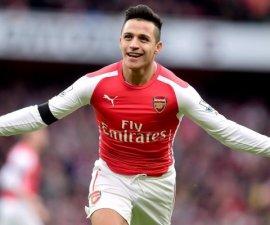 Alexis-Sánchez-Arsenal