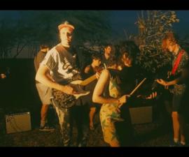 Arcade Fire en vivo Haití