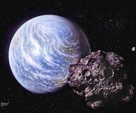 asteroid 2