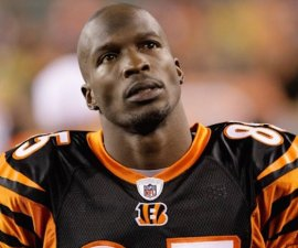 chad johnson cincinnati bengals