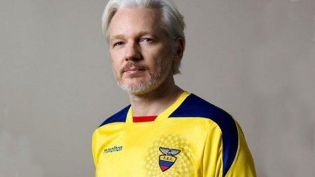 julian assange ecuador