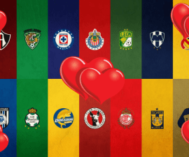 liga mx amor