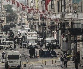 Atentado-Estambul