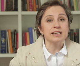 carmen aristegui radio regreso