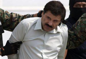 """La extradición del """"Chapo"""" Guzmán no tiene que ver con Trump: PGR"""