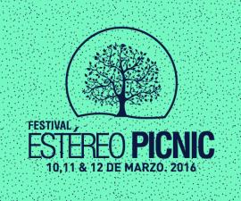 estereo picnic