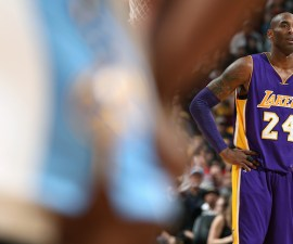lakers kobe jazz