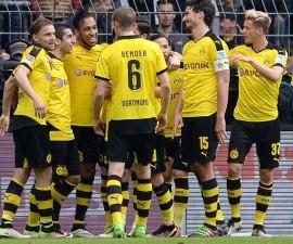 Borussia-Dortmund-Bundesliga