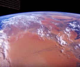 tierra-espacio