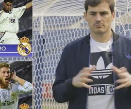 Iker-Casillas-Real-Madrid