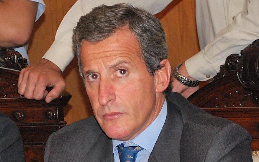 Juan Pedro Damiani