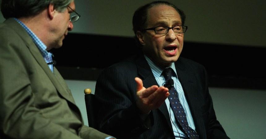"Panel & Screening Of ""Transcendent Man"" At The 2009 Tribeca Film Festival"