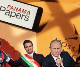 implicados panama papers