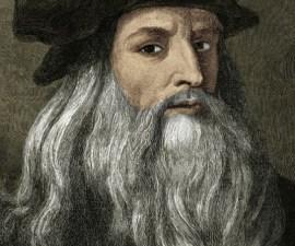 Leonardo y la musica