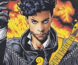 prince alter ego