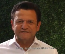 Hermano AMLO
